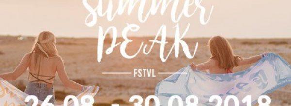 Summer Peak Festival