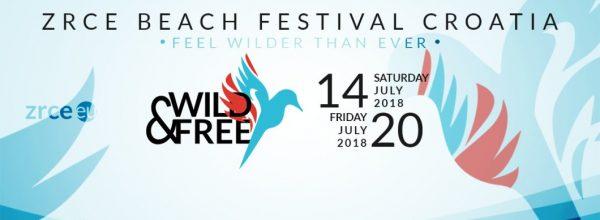 Wild & Free Festival